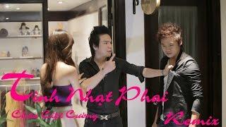 Tình Nhạt Phai Remix - Châu Việt Cường