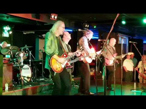 MARTY WILDE 16th October 2016