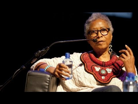 Alice Walker Q&A discussion: Beauty In Truth