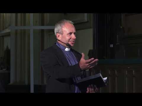 27.06.2021  |  Step Up  I  Rīgas Sv. Pāvila draudzes dievkalpojuma sprediķis