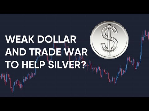 Silver Price Analysis in August 2019 | More Upside After 2019 High?