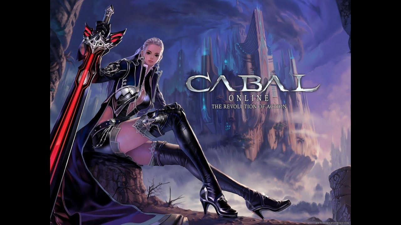 CABAL Online on Steam