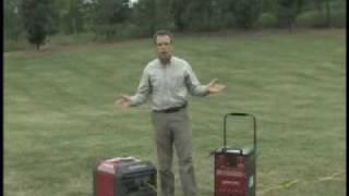 Honda Generator Decibel Levels