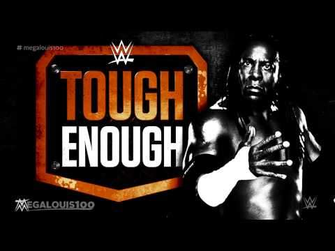 "2015: WWE Tough Enough (Season 6) Official Theme Song - ""Blaze of Glory"" (Full) With Download Link"