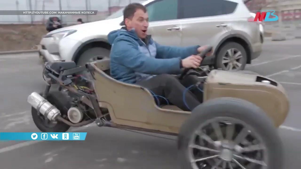 ТУРБО-ЛЮЛЬКА. репортаж волгограского телевидения МТВ