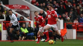 Highlights: Forest 3-2 Bolton (09.12.17)