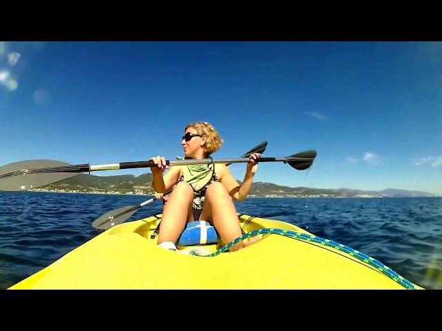 kayak  BIC TRINIDAD