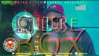 Mr G - Hatting On Me [Culture Box Riddim] April 2019