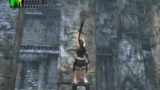 Tomb Raider Underworld Walkthrough 17