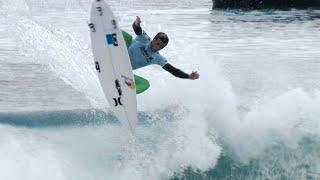It Takes A Tour: Trestles // World Surf League