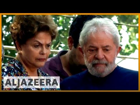 🇧🇷 Lula behind bars: Brazil's ex-president faces uncertain future | Al Jazeera English