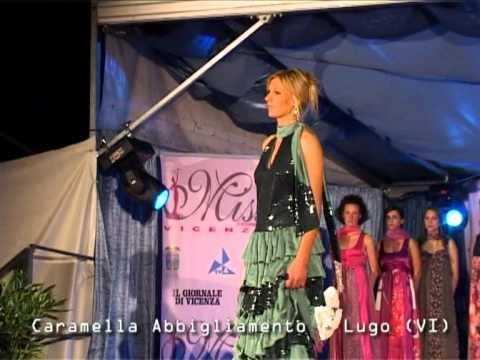 20100627 Miss Lugo + Caramella abbigliamento