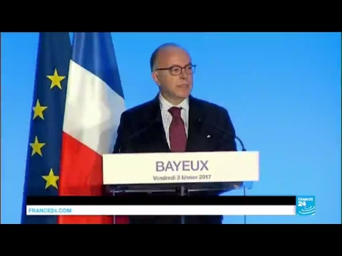 Louvre attack: France Prime Minister Bernard Cazeneuve describes assault as terrorist