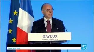 Louvre attack  France Prime Minister Bernard Cazeneuve describes assault as terrorist