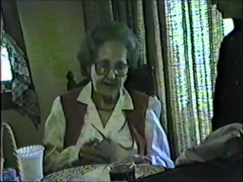 Mama Smith 80th-3.wmv