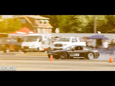 Automass Round 3 Toyota Park