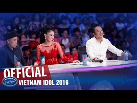 VIETNAM IDOL 2016 - GALA 7 - HÁT CHO HÀNH TINH XANH - FULL HD