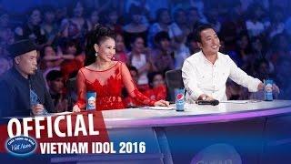 Vietnam Idol 2016 Tập 15 - Gala 7 Full HD