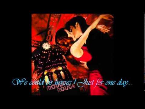 Moulin rouge - Elephant love medley Karaoke