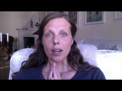 Before My Kundalini Awakening - How The Kundalini Works