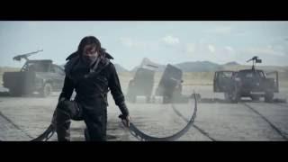 Guardians / Защитники. Бой Хана в пустыне Трейлер. СМОТРЕТЬ ВСЕМ  - НАШИ СУПЕРГЕРОИ