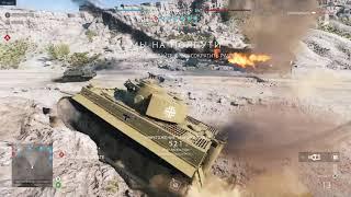 Battlefield V А Алёша молодец!