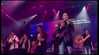 Ku Di Bri Kuasa True Worshipper - Gospel from Indonesia