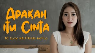 Download Dj Kentrung Koplo - Vita Alvia - Apakah Itu Cinta (Official Music Video ANEKA SAFARI)
