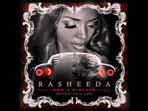 Rasheeda   We In Here 2012