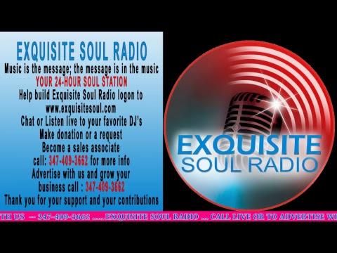 Exquisite Soul Radio Live Stream