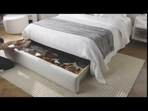Deco Convertible Sleeper Sofa