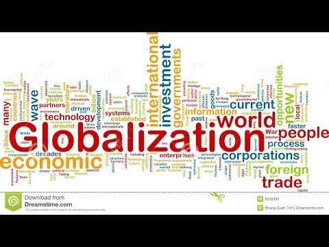 CBSE Class 10th - Economics - Globalization Part 1 (Hindi)