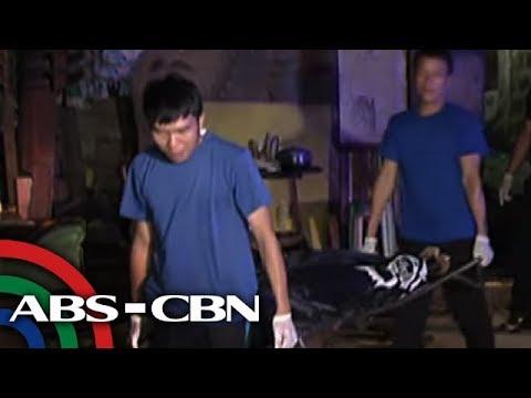 24 patay sa anti-drug ops sa Metro Manila