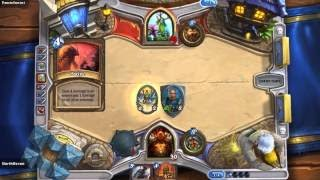 Lets Play Hearthstone Part 1