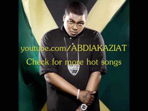 Sean Kingston Addicted (Prod by J R) with LYRICS