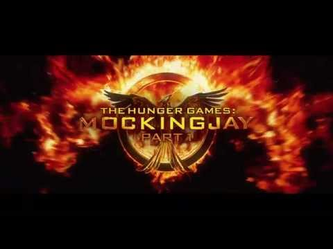 The Hunger Games: Mockingjay Part 1 -- Official Trailer HD