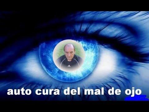 Oraci n para quitar el mal de ojo doovi - Remedios caseros para quitar la mala suerte ...