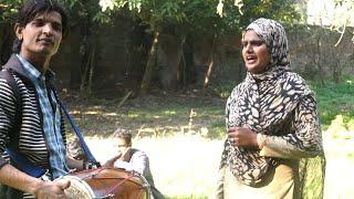 hansta hua noorani chehra   cover song   lata mangeshkar  Farmani naaz Ashu bachchan
