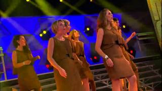TV3 - Oh Happy Day - Hey Brother - Lutiana - OHD