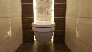 ПАРЯЩИЙ УНИТАЗ | Необычный дизайн , дизайнерская туалетная комната ceramic Doppia от WWW.BRIGADA1.LV