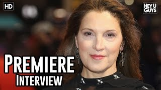 Barbara Broccoli & Colin Vaines | Film Stars Don