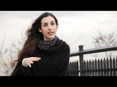 Faces On Film - Curator Interview w/ Marissa Nadler | Shaking Through