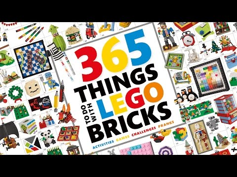 Things To Do With Bricks