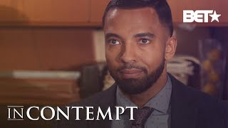 See Christian Keyes (Charlie) Run Up On Erica Ash (Gwen)