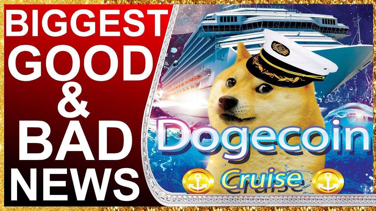 Dogecoin update |Dogecoin news update today | Urgent ...