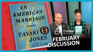Download lagu AN AMERICAN MARRIAGE Book Discussion THE TEA MP3