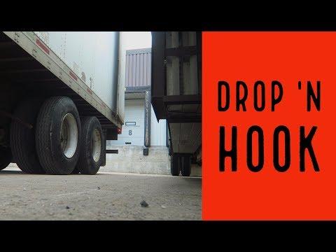 TJV Thurs - DROP n HOOKs - #1246