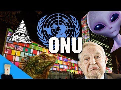 Agenda 2030: o globalismo da nova ordem mundial da ONU!