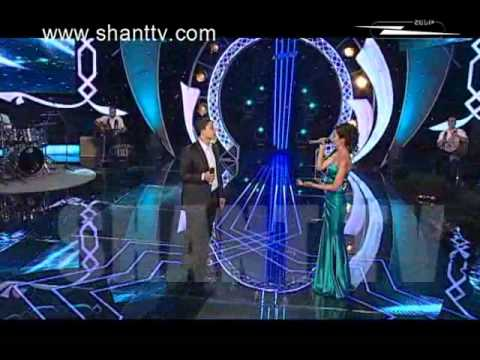 Ժողովրդական երգիչ/Joghovrdakan Ergich 3-Duet
