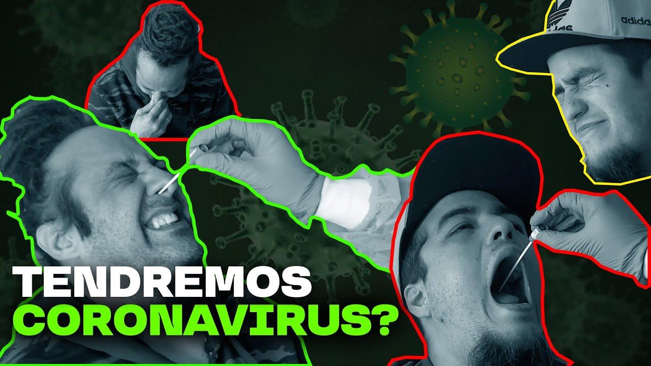 TENDREMOS CORONAVIRUS? 🦠😷❌  *viajamos 43 horas en Pandemia* 🦠 ALTERNA-VLOG #10